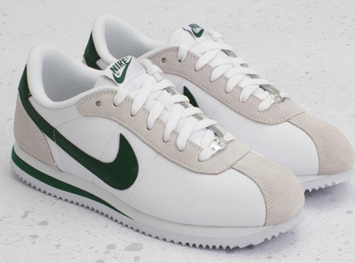 2011 Nike Cortez release