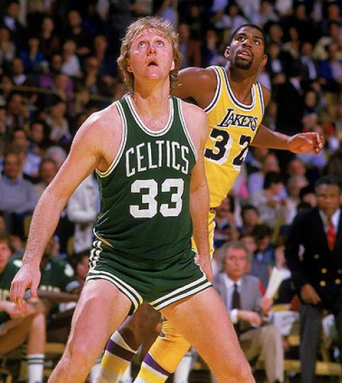 a life and career of larry bird a basketball player Larry bird net worth and salary: larry bird is a retired american professional basketball player and business executive who has a net worth of $55 million larry bird is most famous for being a .