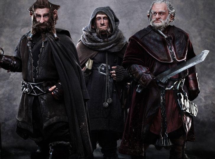 Orcs beware this lot...