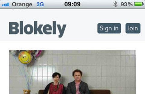 blokely mobile